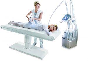 tratamiento con LPG Endermologie