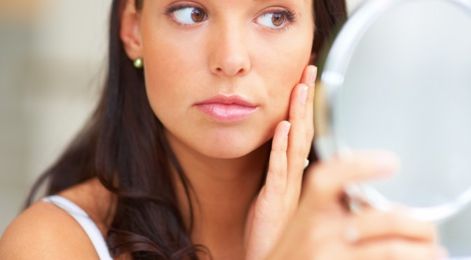 Face mapping: conoce tu salud a través de tu piel