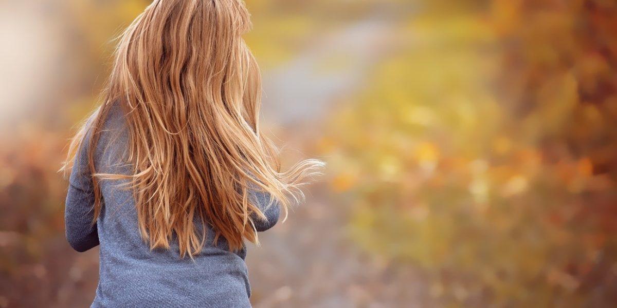 caida del cabello otoño