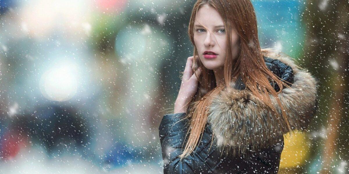 Como cuidar el cabello en invierno