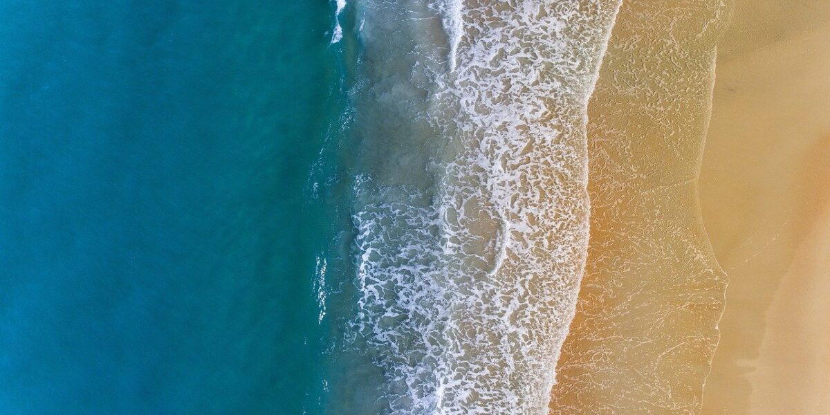 Beneficios del agua de mar para la piel